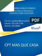 PRESENTACION CPT MAS QUE CASA  2012