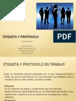 ETIQUETA Y PROTOCOLO (1)