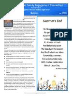 pfe newsletter- english