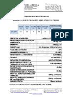 Especificaciones-Tecnicas_tipo_IV-ladrillo silicio calcaero 11h.pdf