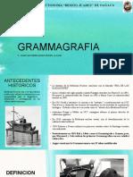 GRAMMAGRAFIA