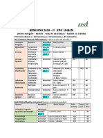 Información---ADMISION2020-II  EPG UNALM (1)