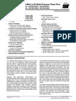 39VF3201_SiliconStorageTechnology