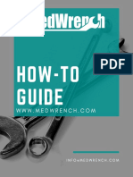 MedWrench+How+To+Guide