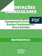 UNDIME - Matematica EFI