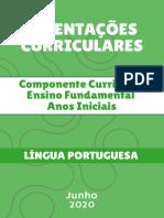 UNDIME - Lingua Portuguesa EFI