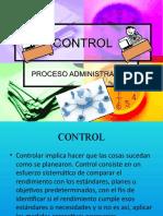 EL PROCESO BÁSICO DE CONTROL (2)