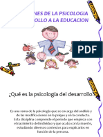 aportacionesdelapsicologiadeldesarrolloala-121130162101-phpapp02