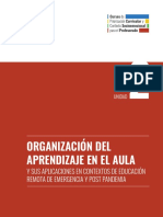 Doc3_Sem6_Uni2_Organizacion_Aprendizaje_Aula