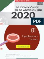 GUIA_PRUEBA_CONEXION UNI
