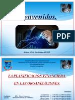 Expocisión Tema 1 PLANIFICACIÓN FINANCIERA.pptx