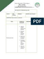 Guía de Estadiística  sexto 03-03