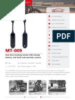 MT-009-  Introduction