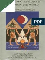 Enochian World Of Aleister Crowley Enochian Sex Magick traducido.docx