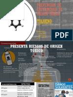 Prevención de enfermedad de origen tóxico Act 1