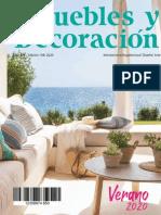 10.Muebles y Decoracion N145 2020