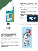 8° System - Elaboracion de documentos comerciales en Word