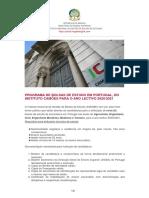 programa-de-bolsas-de-estudo-em-portugal-do-instituto-camoes-para-o-ano-lectivo-20202021