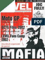 Level 61 (Oct-2002)