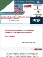 Evaluación de competencias  en AeC Secundaria.pptx