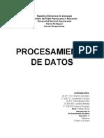 QUE ES EL PROCESAMIENTO DE DATOS.docx
