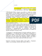 LINGUAGEM E SOCIALIZAÇÃO.docx