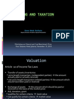 Pricing and Taxation_Dewa Made