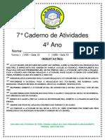 7º caderno 4º ano adaptada.pdf