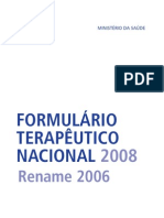 Formulario Terapeutico Nacional 2008