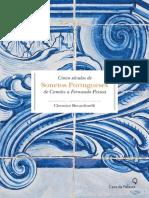 Cinco séculos de sonetos portugueses de Camões a Fernando Pessoa by Cleonice Berardinelli (z-lib.org).epub