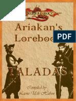 Ariakan