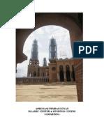Apresiasi Islamic Centre