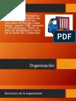 Implementación de ITIL – Caso Eurotrans
