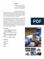 CMC Medium Head Turbine -_ Nautilus Turbines
