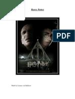 Harry Potter report