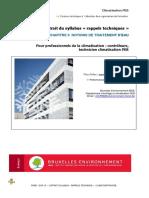 Climatisation PEB Chapitre 9 NOTIONS DE TRAITEMENT D'EAU