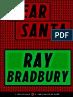 dear santa - ray bradbury