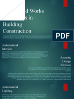 Specialized Works & Services in Building Construction.pptx