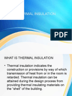 THERMAL-INSULATION.ppt