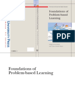 Maggi Savin Baden, Claire Howell Major - Foundations of Problem Based Learning (Society for Research into Higher Education)-Open University Press (2004).pdf