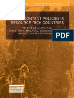 [Euro-Asian Studies] Yelena Kalyuzhnova, Christian A. Nygaard, Yerengaip Omarov, Abdizhapar Saparbayev (auth.) - Local Content Policies in Resource-rich Countries (2016, Palgrave Macmillan UK) - libgen.lc.pdf