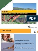F2_S11_PPT_TEMPERATURA Y DILATACION