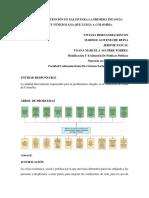 JUSTIFICACIÓN ARBOL DE PROBLEMAS UNIFICADO