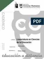 Modulo de PSICOLOGIA I 2020.pdf