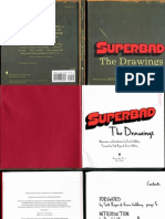 Superbad - The Drawings