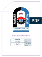 Calibration and Standards. docx