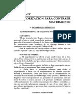 04 - Autorizacion Para Contraer Matrimonio