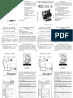 RQC 5 S - COMANDO PORTÃO - COMPATEC.pdf