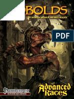Advanced Races 06 - Kobolds