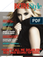 A Distinctive Style Issue 4